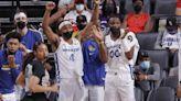 幸福中蘊藏的不安 兩位新秀側翼能為勇士帶來...? 21-22開季分析 Moses Moody/Jonathan Kuminga - NBA - 籃球 | 運動視界 Sports Vision