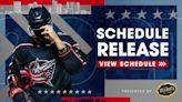 Columbus Blue Jackets announce 2021-22 Regular Season Schedule