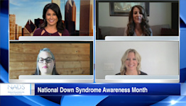 National Association for Down Syndrome to hold annual fashion show