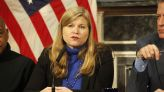Former Sanitation Commissioner Kathryn Garcia promises to address NYC 's--t-show' if elected mayor