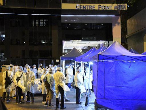衛生署新強制檢測公告 19日訪港安醫院人士需檢測