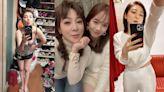王彩樺愛女美到網友暴動!52歲「0贅肉纖腰、辣腿」不輸少女,瘦身秘訣全公開!