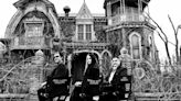 Rob Zombie Shows Off a Glimpse at His Rebooted Munsters