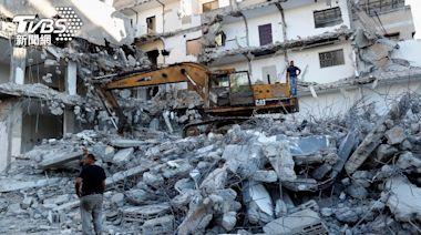 控巴勒斯坦放「氣球炸彈」以色列空襲反擊停火協議破裂│TVBS新聞網