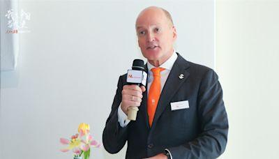 """【我在中國當大使】""""我想現場觀看北京冬奧會的每一場比賽"""" ——訪荷蘭駐華大使賀偉民-國際在線"""