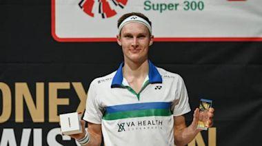 瑞士賽阿塞爾森奪2021第三冠 馬林橫掃辛杜封后