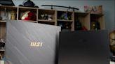 MSI Summit E16 Flip 開箱:最輕薄 RTX 獨顯商務翻轉筆電登場!