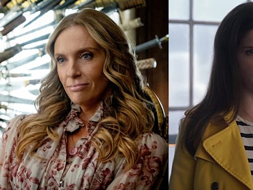 Netflix acquires upcoming Toni Collette and Anna Kendrick space thriller movie