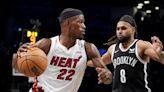 Bam Adebayo has 24 points and 9 rebounds, Heat beat Nets