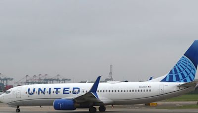 A United Airlines flight was evacuated after a teenager AirDropped a photo of an airsoft gun to other passengers, report says