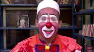 Clowning around to teach the Koran
