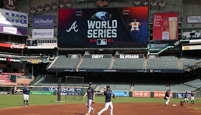 Braves vs. Astros – World Series Game 1: Time, TV channel, how to watch, live stream, pitchers for Tuesday