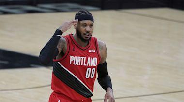 NBA/首屆賈霸社會公義獎評選 安東尼等5人獲肯定入圍