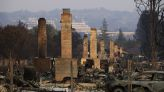 California Home Insurance Wildfires