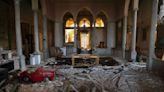 Experts: Rainy season to further threaten Beirut heritage