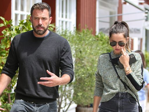 Ben Affleck and Ana de Armas met as 'Deep Water' costars. Here's a timeline of their relationship.