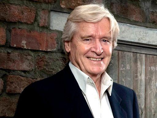 William Roache interview: 'Coronation Street is a major, cutting-edge drama serial'