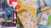 Grace gift聯名《玩具總動員》巴斯光年+胡迪口罩開賣!還出三眼怪厚底球鞋   美人計   妞新聞 niusnews