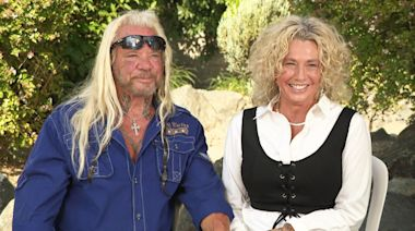 Dog the Bounty Hunter and New Fiancée Tear Up Sharing Their 'Miracle' Love Story (Exclusive)