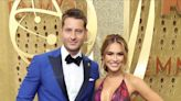 Justin Hartley makes subtle dig at Chrishell Stause: 'I'm happy with my personal life now'