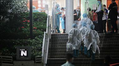 新冠肺炎.5.5|菲傭變種病毒群組關連曝光 5患者全曾有聚會