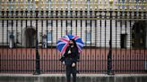 Storm Barbara: Heavy rain and strong winds to hit parts of UK