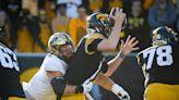AP Top 25: Cincinnati and Oklahoma rise, Iowa falls in Week 8 college football rankings