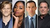'The Spook Who Sat By The Door': Lucas Till, Nafessa Williams, Nathan Darrow & Tom Irwin Join Cast Of FX Pilot...