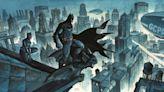 Batman Tabletop RPG Coming Soon