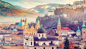 How to see the best of Salzburg in 48 hours