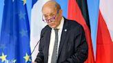 France missed Australia's breakup signs