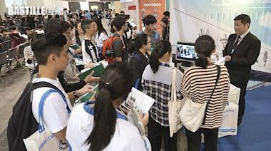 4783名DSE考生申請內地高校 創歷屆新高 | 社會事