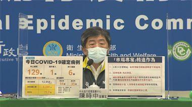 快新聞/地方政府委託盛弘醫藥買疫苗 指揮中心回應了