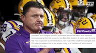 Most disturbing revelations from Husch Blackwell report on Les Miles and LSU