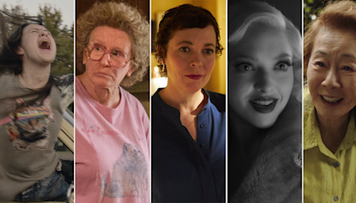 Oscars 2021 poll: Who should win Best Supporting Actress?