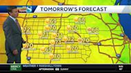 Beautiful weather welcomes first day of fall
