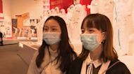 One year after coronavirus symptoms were first detected, CBS News returns to Wuhan