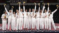 Team USA wins gold medal count in Tokyo 2020 Olympics