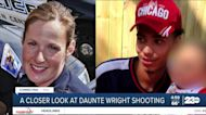 A closer look at the Daunte Wright shooting, local reaction