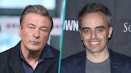 Alec Baldwin's 'Rust' Director Joel Souza Speaks Out After Fatal Prop Gun Accident: 'I Am Gutted'