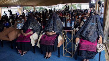 南非祖魯族新國王出爐 王室一度陷繼承權爭奪矛盾