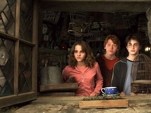 'Harry Potter and the Prisoner of Azkaban' Is The Best Potter Movie, Don't @ Us
