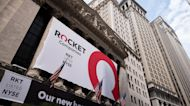 'Traditional banking might not be the right path for us': Rocket CEO