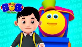 It's time to go to School | Kids Song & Baby Nursery Rhymes | Children Songs | Cartoon Videos
