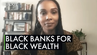 The Color of Money: How Black Banks Build Black Economic Mobility