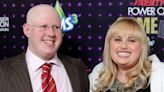 Great British Bake Off star Matt Lucas talks sweet friendship with Rebel Wilson