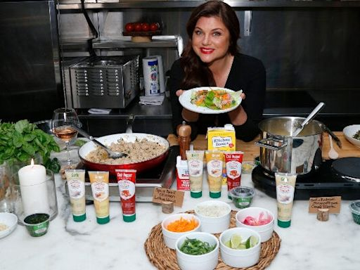 MTV Spins Off 'Ridiculousness' With Food-Themed Series 'Deliciousness' Hosted by Tiffani Thiessen