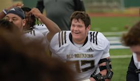 Playing in All-American Bowl a 'huge honor' for Rosengarten