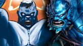 The Blue Hulk: Who Are Marvel's Strangest Gamma Powerhouses?