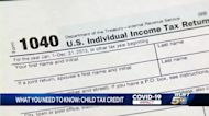 Enhanced child tax credit will put more money in parents' pockets throughout Cincinnati
